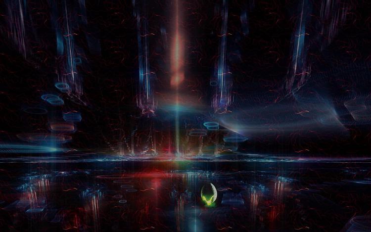 Custom Windows 7 Wallpapers - The Continuing Saga-alien-caven.jpg
