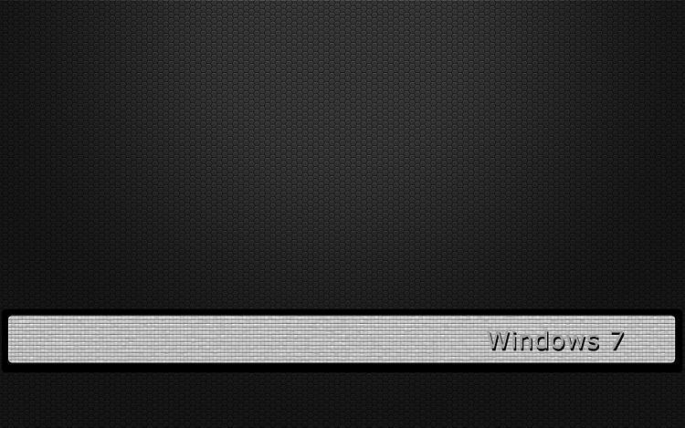 Custom Windows 7 Wallpapers - The Continuing Saga-7-gray-cells.jpg