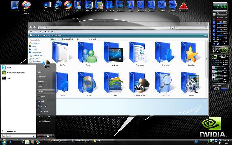 Get glossy blue vista folders for Win7-2009-06-19_120650.jpg