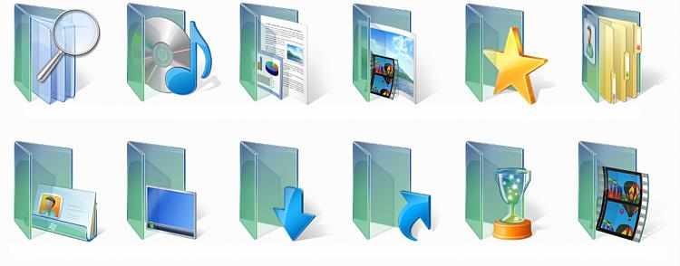 Get glossy blue vista folders for Win7-2009-06-19_122311.jpg