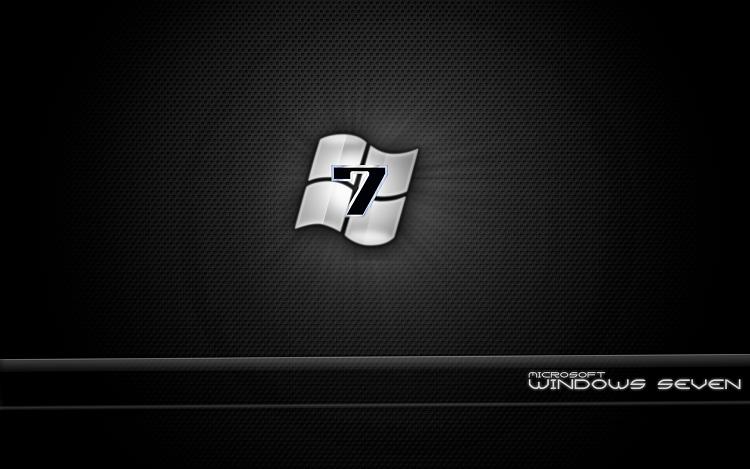 Custom Windows 7 Wallpapers - The Continuing Saga-se7en-balck-white.png
