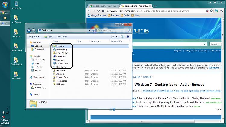 Can Windows Explorer hide Desktop Icons?-win-7-explorer-desktop.png