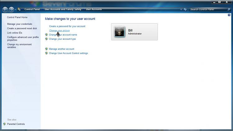 Unable to change Wecome Screen Photo/Icon-change.jpg