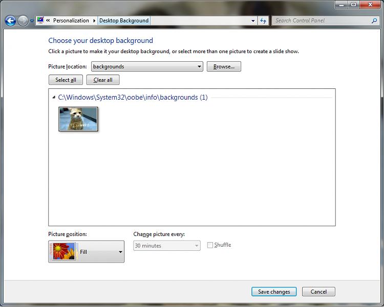 Can't add folders for desktop wallpaper-background.png
