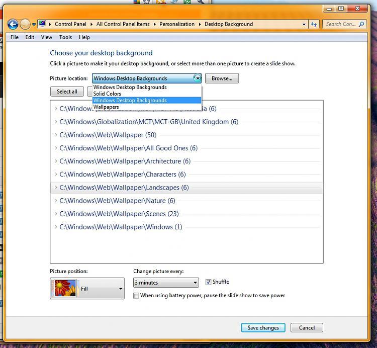 Can't add folders for desktop wallpaper-screenshot_005.jpg