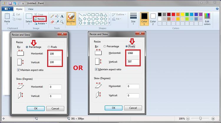 Paint in Windows 7 Customizing Default Size-paint.jpg