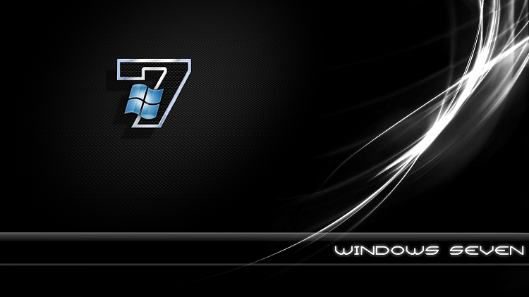 Custom Windows 7 Wallpapers - The Continuing Saga-black_carbon_steel_slant_glowing.png