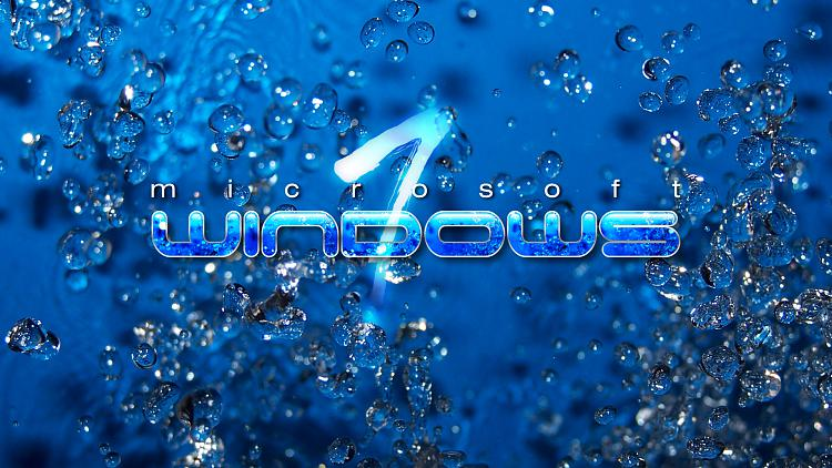 Custom Windows 7 Wallpapers - The Continuing Saga-win7-water-drops-ii.jpg