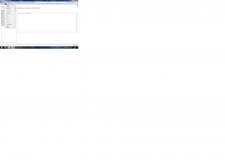 How to highlight control panel views-screen-shot.jpg