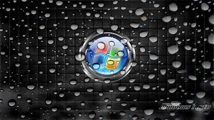 Custom Windows 7 Wallpapers - The Continuing Saga-seven-shower.jpg