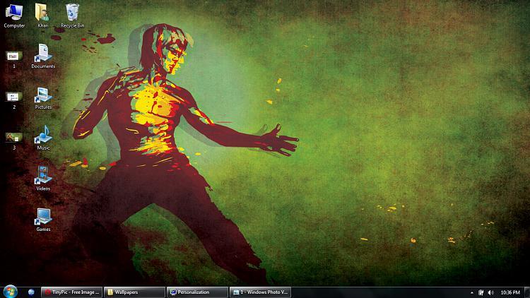 Unable to create desktop slideshow-4.jpg