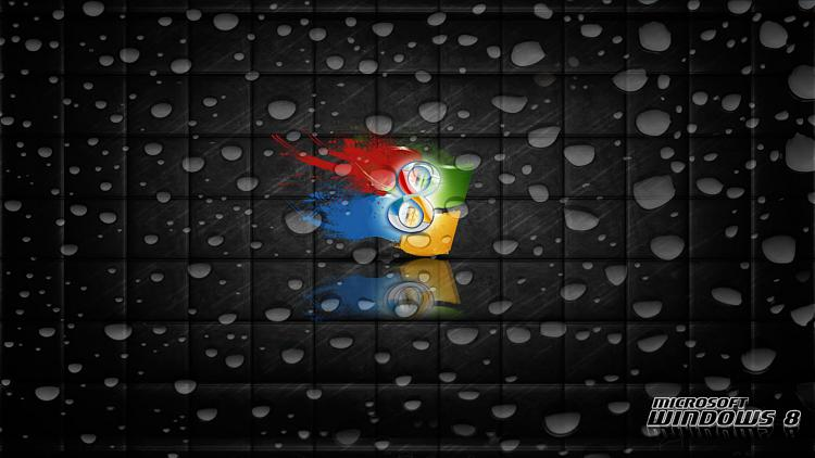 Custom Windows 7 Wallpapers - The Continuing Saga-w8_black_tiles.jpg