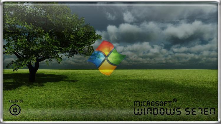 Custom Windows 7 Wallpapers - The Continuing Saga-se7en-glass-screen.jpg