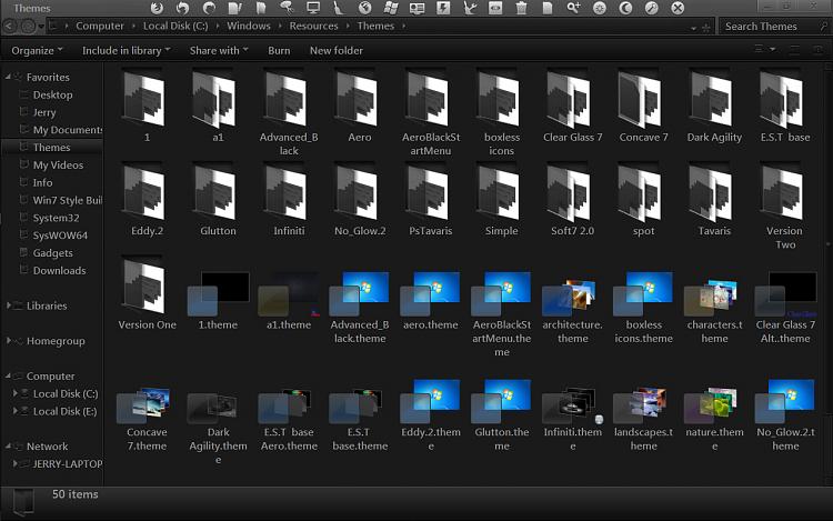 Issues cusomizing my Desktop (Windows 7 Premium)-themes.png