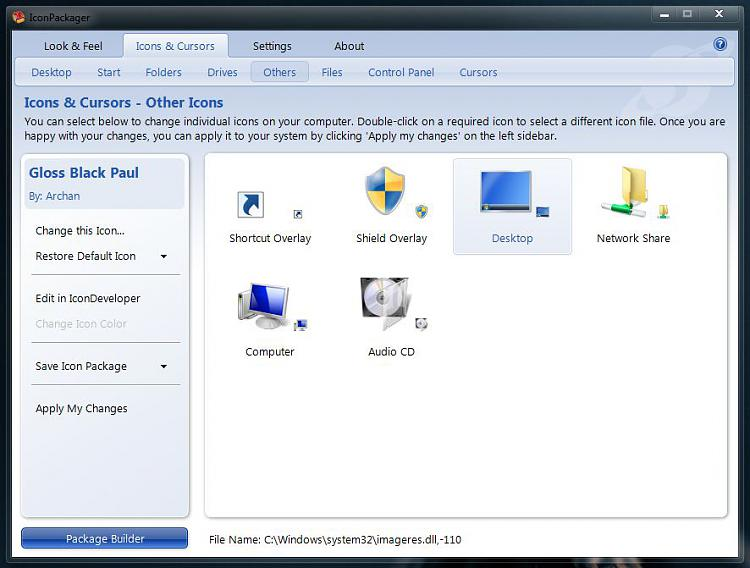 "Change the ""Desktop"" icon itself-capture1.jpg"