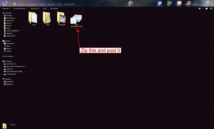 How do I change font color inside e.g. properties box? (img attached)-capture2.jpg