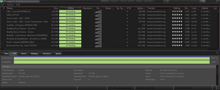 How do I change font color inside e.g. properties box? (img attached)-utorrentcapture.jpg