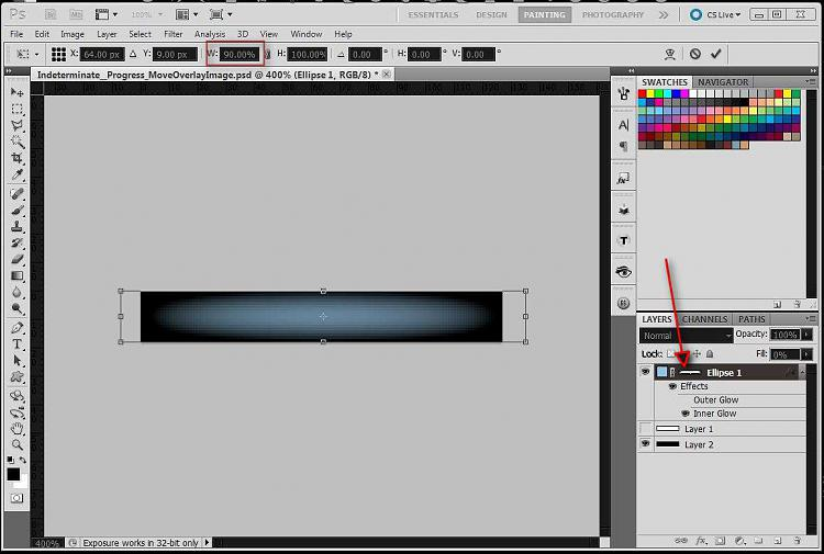 Trouble with Intermediate Progress bar (Black Border around image)-ps2.jpg