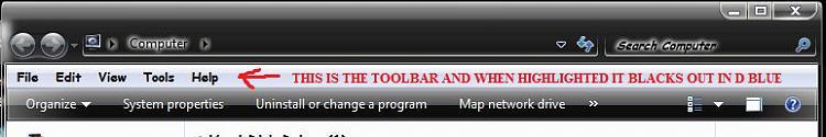 Unwanted-Non Configurable Desktop Folder Menu Toolbar-toolbar.jpg