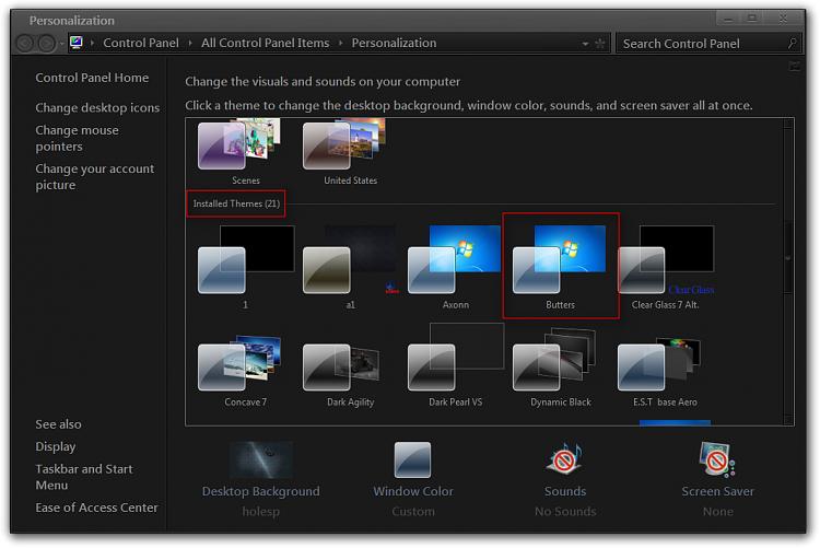 Move the address bar below the menu bar in Windows Explorer-personalization.png