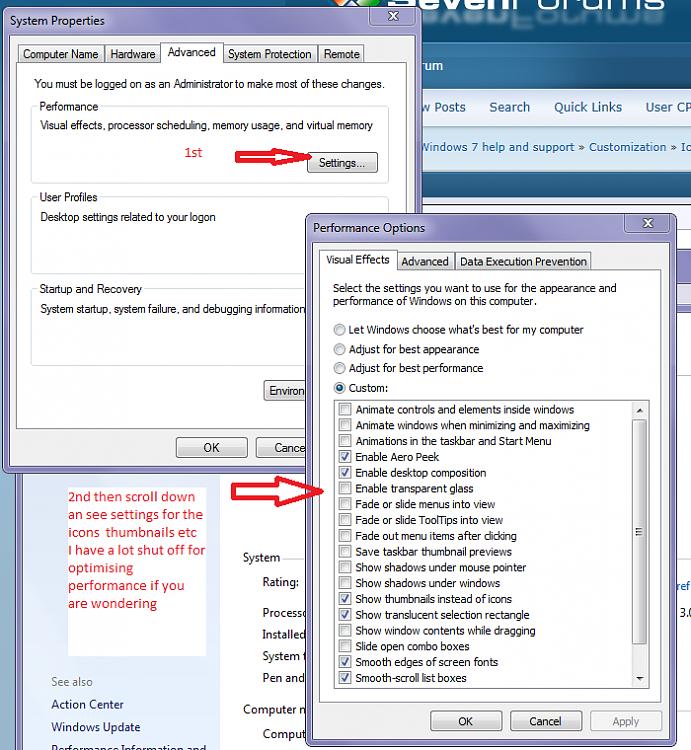 Icons not filling up taskbar?-snip2.png
