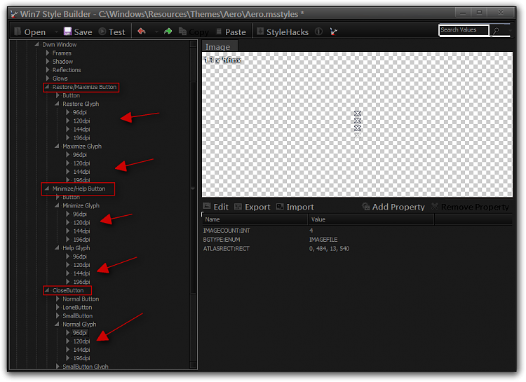 How to edit minimize maximize close button ?-win7-style-builder-cwindowsresourcesthemesaeroaero.msstyles.png