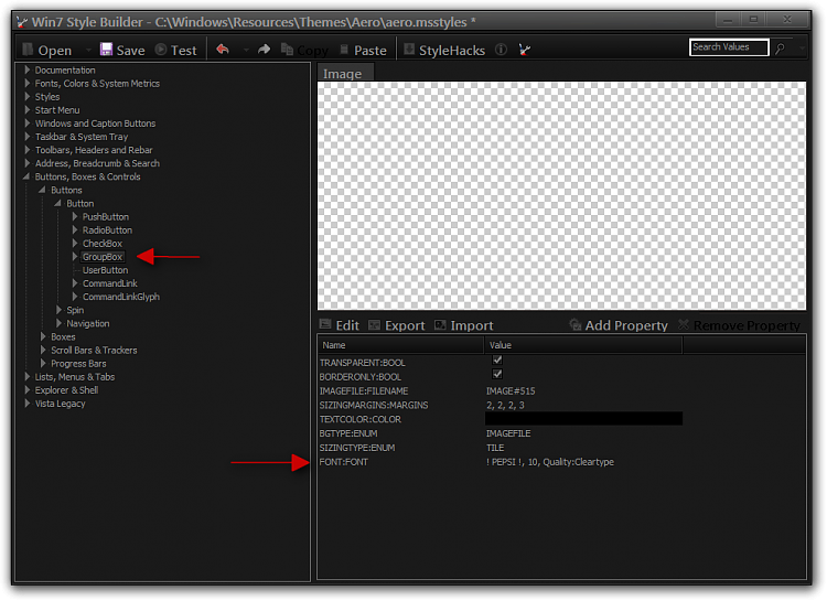 Navigation Pane Text-win7-style-builder-cwindowsresourcesthemesaeroaero.msstyles.png