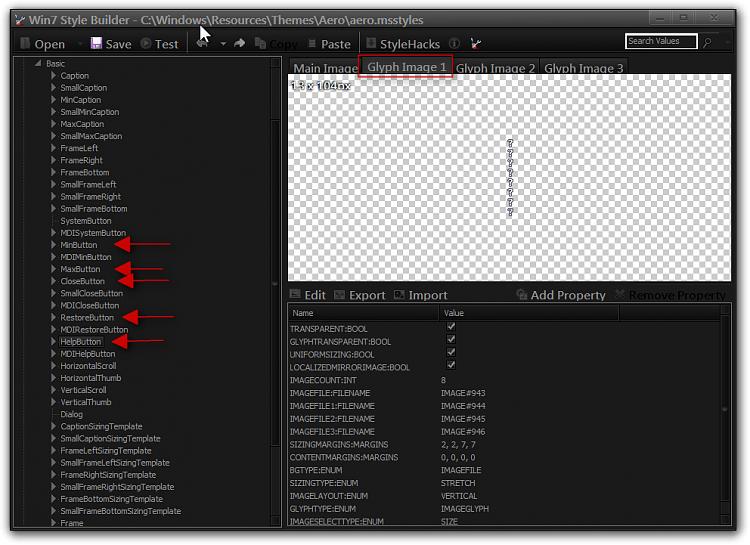 How to edit minimize maximize close button ?-5.png