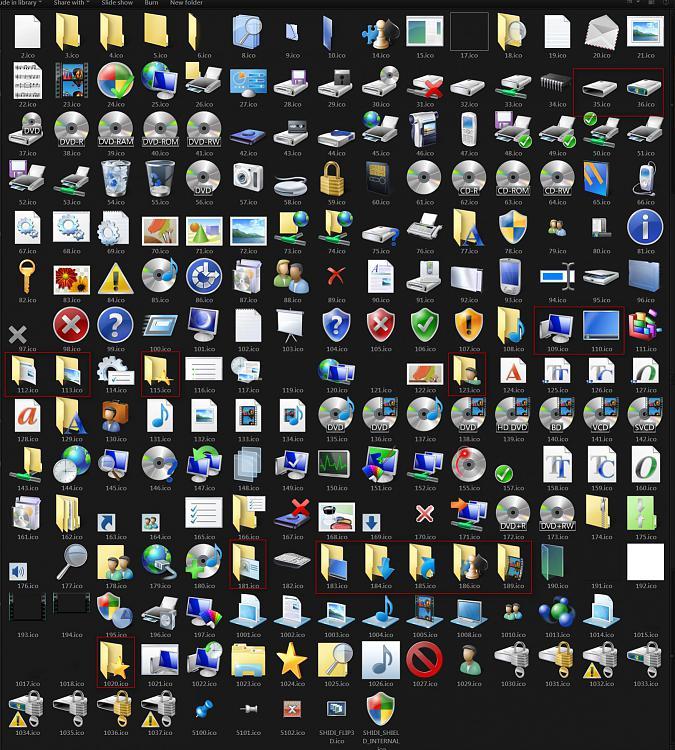 Can I configure Windows Explorer to use a single program icon?-icons.jpg