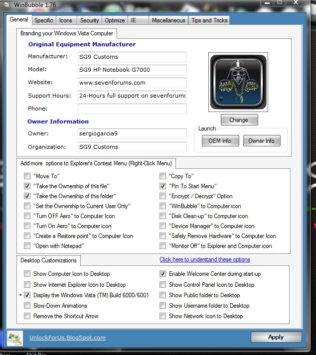 Version/build text, bottom-right corner of desktop-capture.jpg