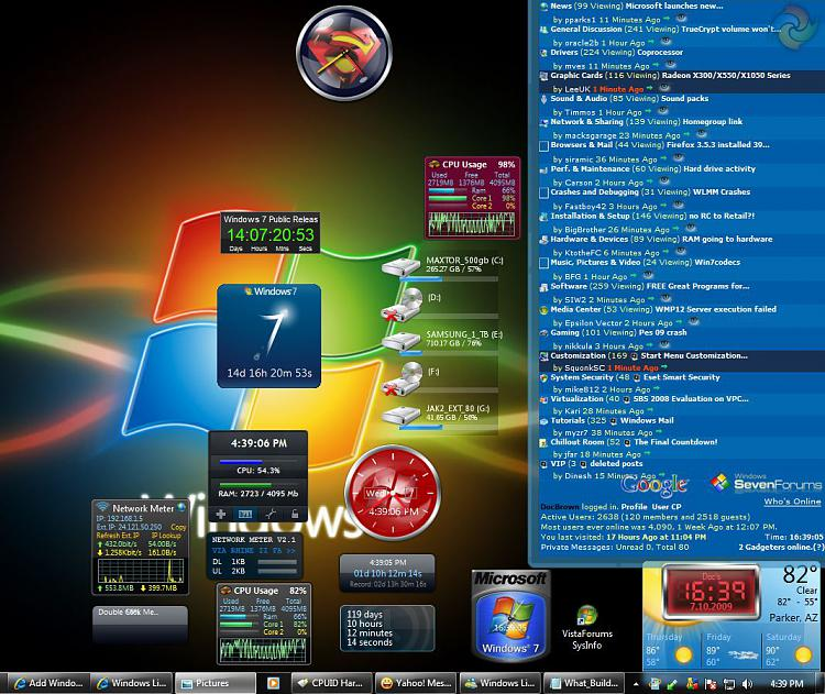 Problem with a few desktop gadgets - pink outline-oct_7th_2009_82d.jpg