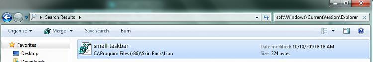 Restoring default windows 7 Notification Area Icons-regedit.jpg