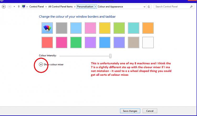 Change the Taskbar Color-colour.png