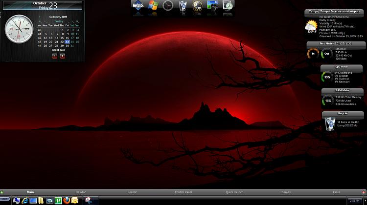 How to change menu bar color ?-capture.png