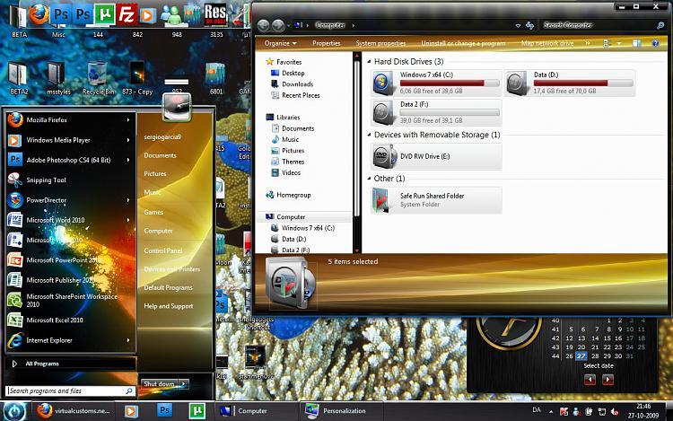 Black Line In The Horizon Preview for Windows 7-21351.jpg