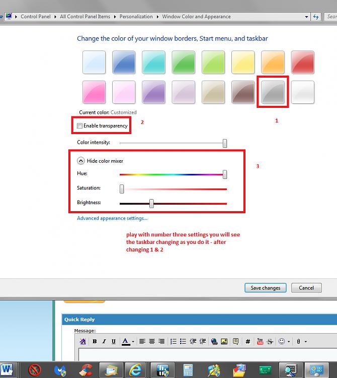 Changing taskbar font color / icons?-taskbar.png
