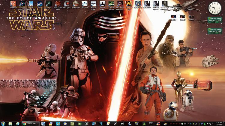 Star Wars: The Force Awakens - Wikipedia