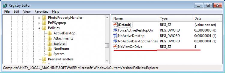 "Shortcut > Context Menu > Properties > disable ""Open File Location""-lock.png"