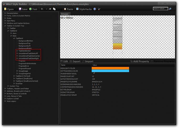 Win7 Style Builder: Importing Taskbar from another theme-win7-style-builder-cwindowsresourcesthemesaeroaero.msstyles.png