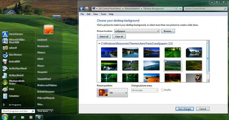 taskbar start menu transparent glass-snap1.jpg