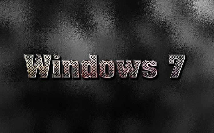 Custom Windows 7 Wallpapers [continued]-windows-7_eroded_metal.jpg