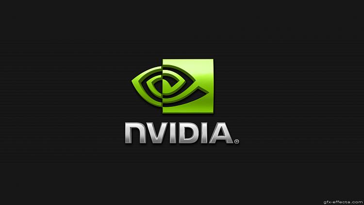 Custom Windows 7 Wallpapers [continued]-nvidia_logo_wallpaper.png