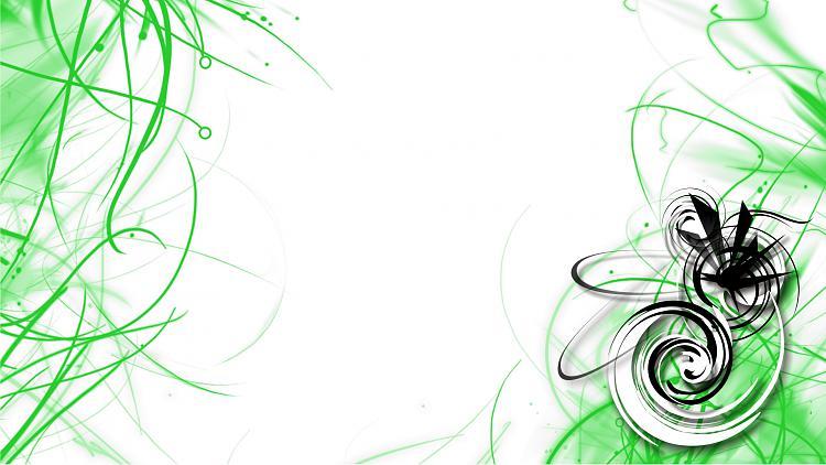 Custom Windows 7 Wallpapers [continued]-swirly_green.jpg