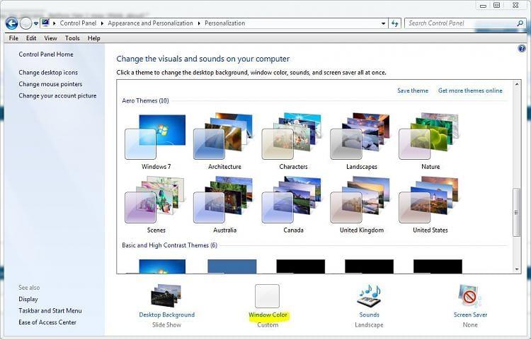 WIN7=> Taskbar Color-window.jpg