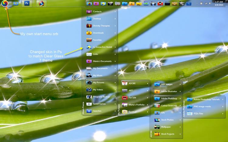 Can I make my Gadgets opacity 0% ?-desktop-1.png