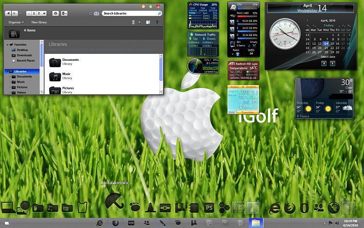 Do you love TOKEN ICONS ? Please visit here :-dark-macx.jpg