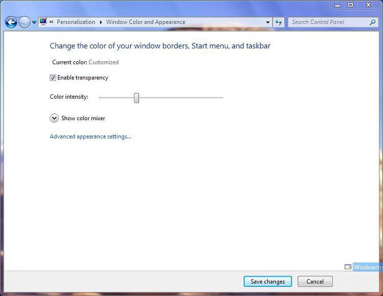 Cannot Change Window Color-001.jpg