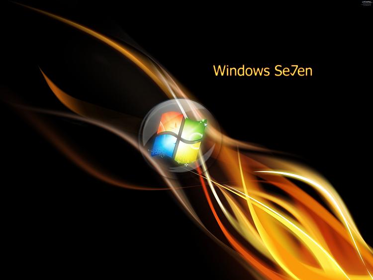 Custom Windows 7 Wallpapers [continued]-se7en_flame-1600.png