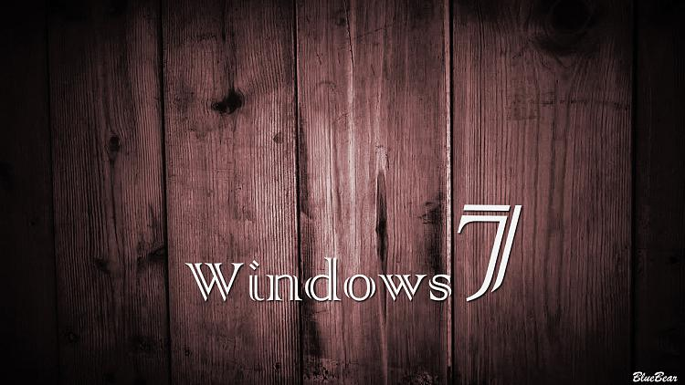 Custom Windows 7 Wallpapers [continued]-wood1.jpg