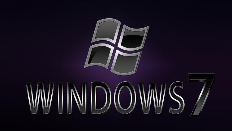 Custom Windows 7 Wallpapers [continued]-metal-border-7.png